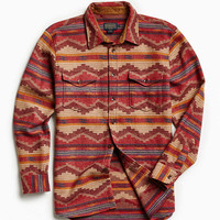 Pendleton Pine Top Southwest Button-Down Shirt - Urban Outfitters