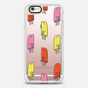 Pops iPhone 6s case by Lucy Jane Weigard | Casetify