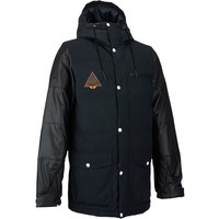 Analog Witness Down Snowboard Jacket - Burton Snowboards