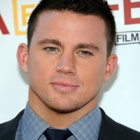 Channing Tatum Movie Actor Star Poster 1479