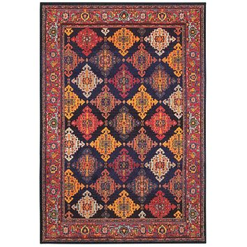 Area Rug by Oriental Weavers Bohemian Collection 6997K
