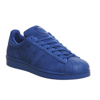 Adidas Superstar 1 Eqt Blue Mono - Unisex Sports