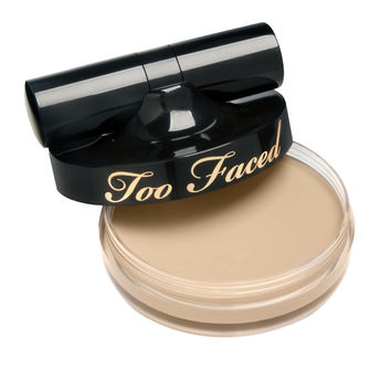 Too Faced Air Buffed BB Creme Complete Coverage Makeup SPF 20, Cream Glow
