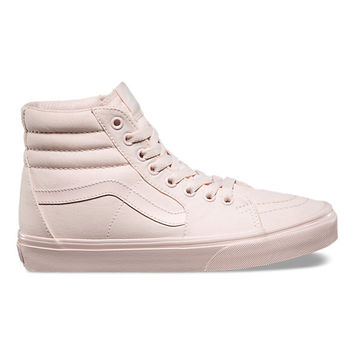 Mono Canvas SK8-Hi | Shop Shoes At Vans