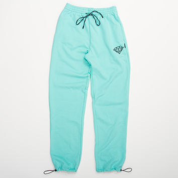 Brilliant Sweatpants in Diamond Blue