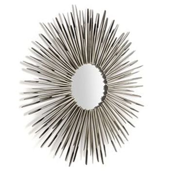 Quinn Mirror | sp16 living5 | Living Room | Inspiration | Z Gallerie