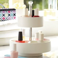 Ultimate Beauty Rotating Nail Polish Organizer | PBteen