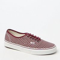 Vans Indigo Authentic Shoes at PacSun.com