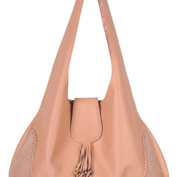 LAKOTA. Leather bag / slouchy leather bag / leather hobo bag / tote bag / large bag / bohemian. Available in different leather colors.