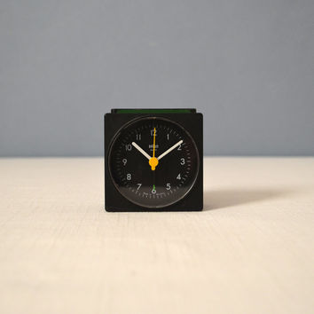 Vintage Braun AG AB1 Alarm Clock - As Is