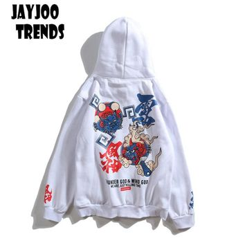 Cool Printed Design Hoodies for Woman Man Home Clothes Outdoor Fashion Skateboard Hoodies for Young Girls Boys Winter Plush Tops