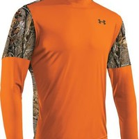 Cabela's: Under Armour® Wylie Blaze With Realtree AP™ Long-Sleeve Tee