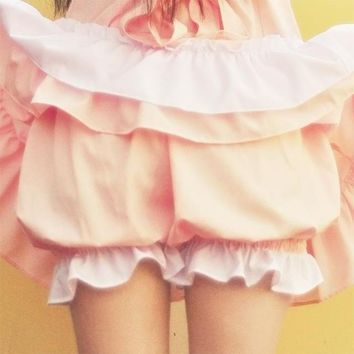 Hot Shorts Sweet Cosplay Lolita Bloomers  for Girl 7 ColorsAT_43_3