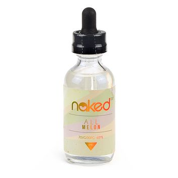 Naked 100 All Melon eLiquid