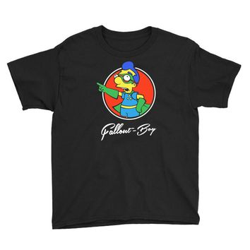 fallout boy Youth Tee