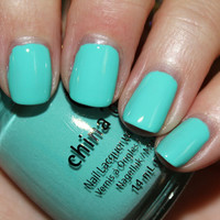 Image Detail for - China Glaze Electropop Colorful Nail Polish Collection 2012 Bring 12 ...
