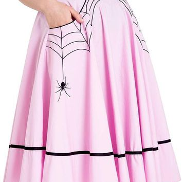 Miss Muffet [Pink] | SKIRT