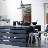 11 Great Uses for Recycled Shipping Pallets | Home Design Find