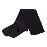 H&M - 2-pack Over-knee Socks - Black - Ladies