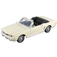 Ford® 1964½ Mustang Convertible Die Cast