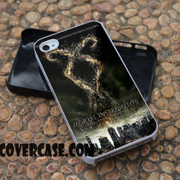 The Mortal Instruments City1 case for iPhone 4/4S/5/5S/5C/6/6+ case,samsung S3/S4/S5 case,samsung note 3/4 Case