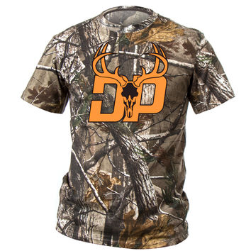 The Rack Realtree Camo Shirt