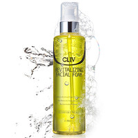CLIV Revitalizing Facial Foam - Cleansers