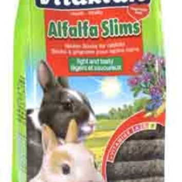 Vitakraft Slims with Alfalfa Rabbit Treat 1.76 oz