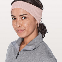 Wool Be Cozy Ear Warmer | Women's Headbands + Hats | lululemon athletica