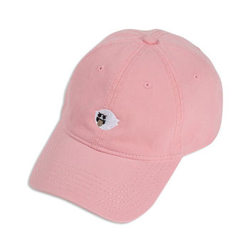 *LTD* Ghost Cap in Pink – Pink+Dolphin
