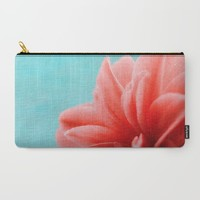 Majestic Carry-All Pouch by ALLY COXON | Society6