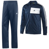 adidas Entry Knit Track Suit