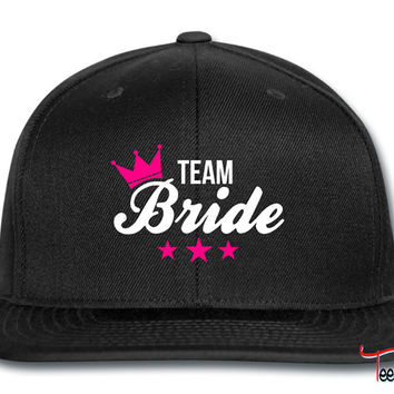 Bachelorette - Team Bride Snapback