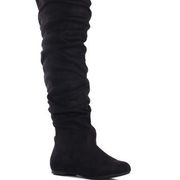 Esme Over The Knee Boots
