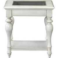 Fairview End Table