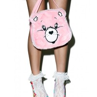 Iron Fist Care Bears Stare Cross Body Bag | Dolls Kill