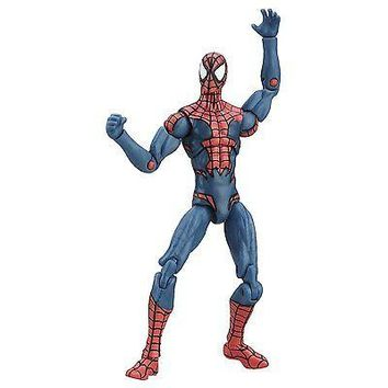 "Spider Man Marvel Legends 3.75"" Action Figure Hasbro 2016"