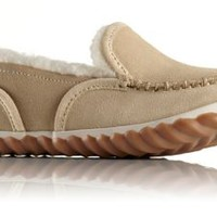 Women's Out N About™ Felt Moc
