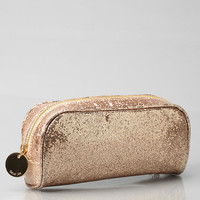 Deux Lux Glitter Makeup Bag - Urban Outfitters