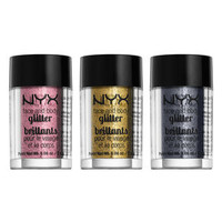 Face & Body Glitter | NYX Cosmetics