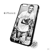 MacMiller Cute Phone Case For Apple,  iPhone 4, 4S, 5, 5S, 5C, 6, 6 +, iPod, 4 / 5, iPad 3 / 4 / 5, Samsung, Galaxy, S3, S4, S5, S6, Note, HTC, HTC One, HTC One X, BlackBerry, Z10