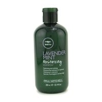 Paul Mitchell Tea Tree Lavender Mint Moisturizing Shampoo (Hydrating and Calming) 300ml