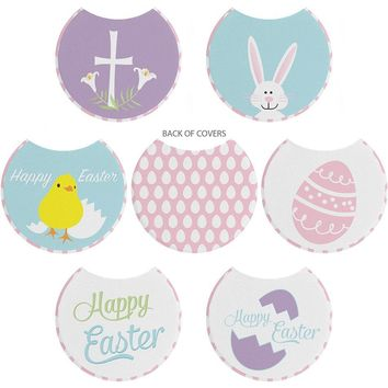 6-PACK Easter Collection