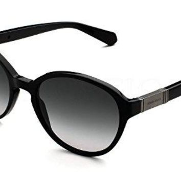 Giorgio Armani Ar8006 5017/8g Black Unisex Sunglasses 54mm