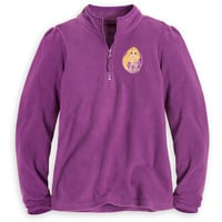 Rapunzel Fleece Pullover for Girls