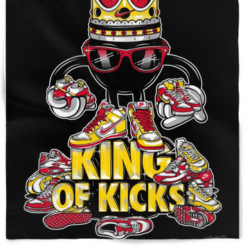Nike Kings Of The Kicks Custom Bandana