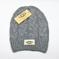UGG Fashion knitted hat 027#