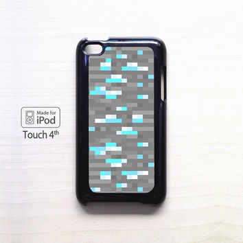 minecraft case. for apple case iPod 4/iPod 5