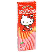 Hello Kitty Strawberry Chocolate Sticks | AsianFoodGrocer.com, Shirataki Noodles, Miso Soup