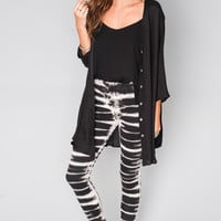 Show Me Your mumu Soho Skinnies ~ Hurricane